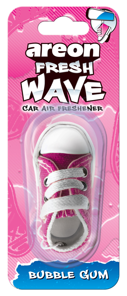 Doftare Fresh Wave Bubble Gum