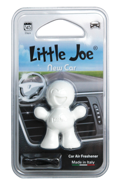 Doftare New Car miniblister