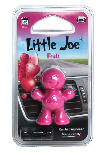 Doftare Fruit miniblister