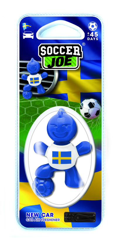 Doftare Soccer Joe Sweden