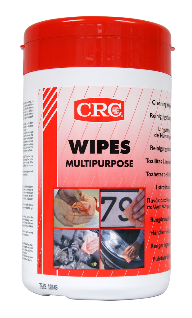 Universalwipes Multi 50 st/tub