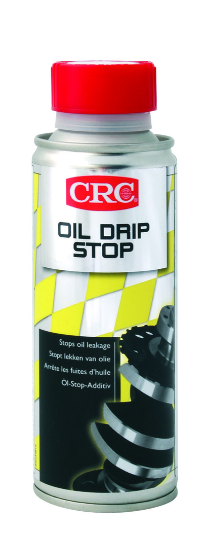 Oljetillsats Oil Drip Stop 200 ml