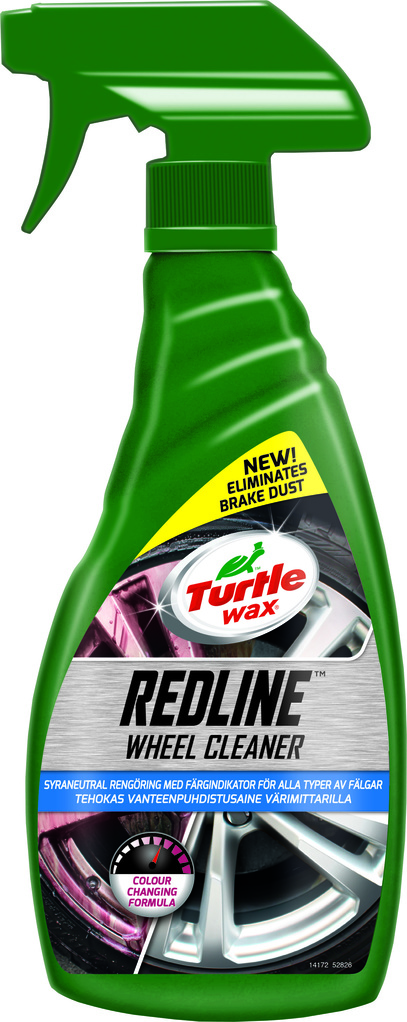 Fälgrengöring Redline Wheel Cleaner 500 ml