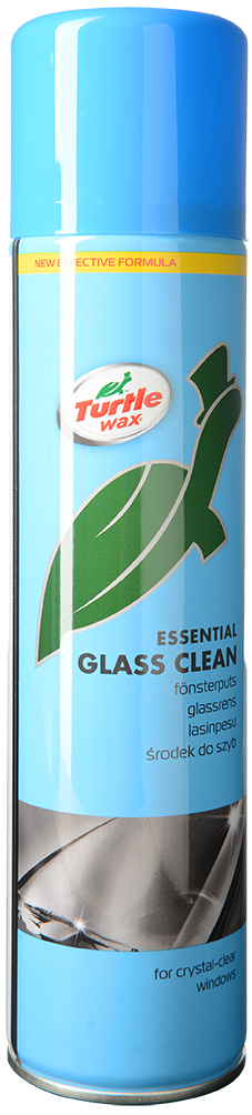 Fönsterputs Glass Clean 400 ml spray