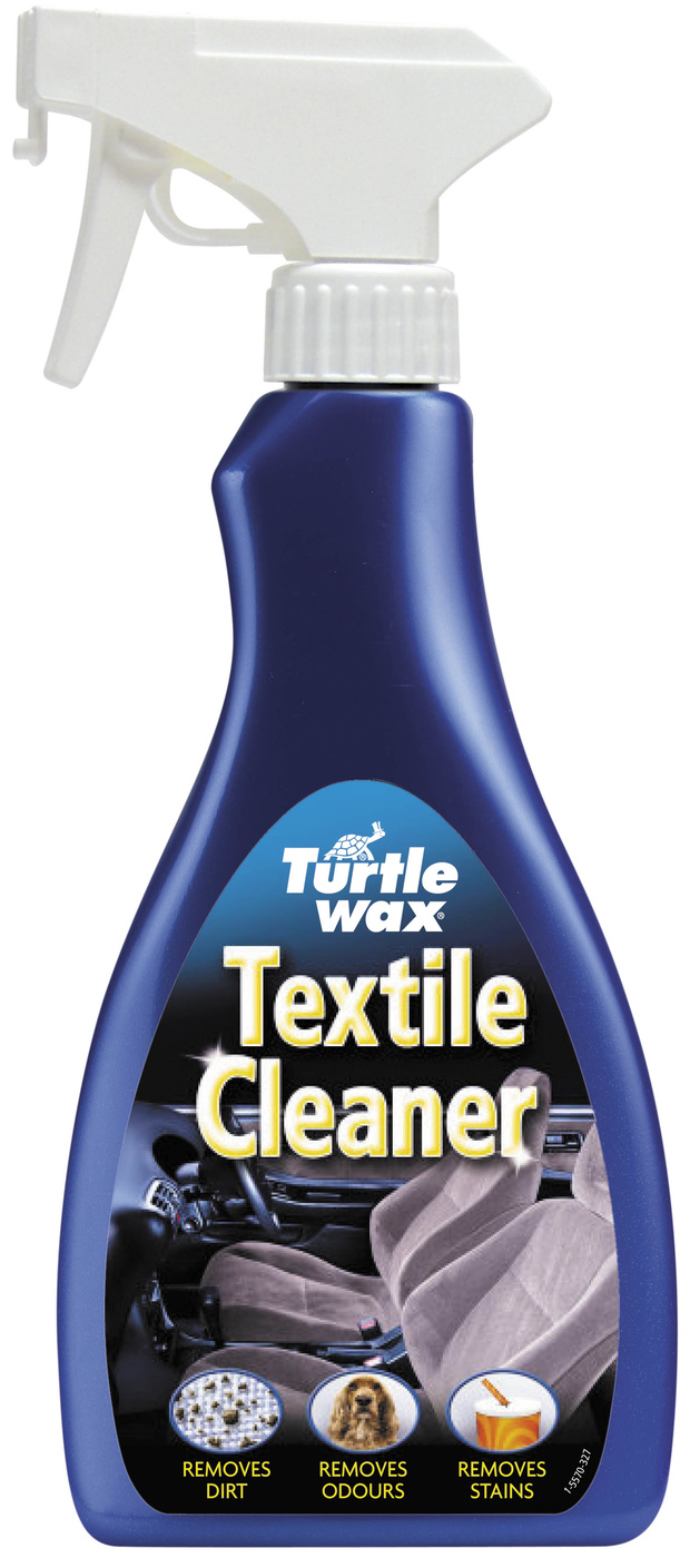 Klädseltvätt Textile Cleaner 500 ml