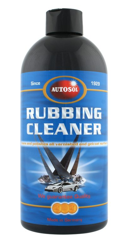 Rubbing Cleaner extra fin 500 ml
