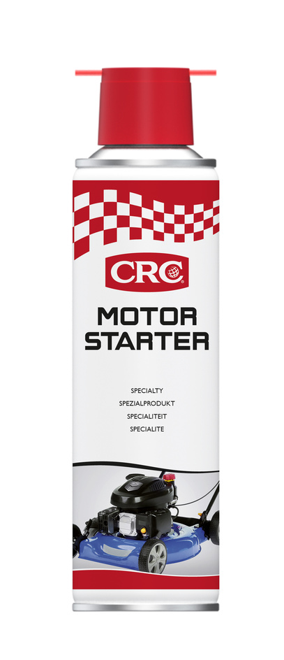 Startgas Motor Starter 250 ml