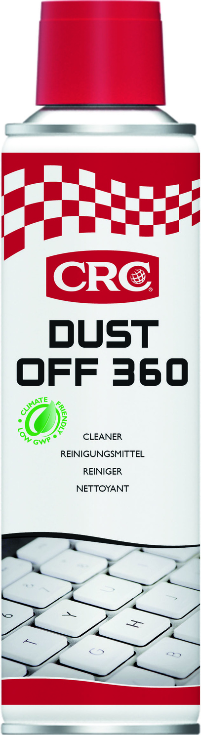 Dust Off 250 ml