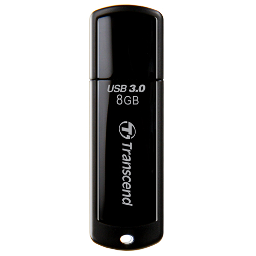 USB-minne 8 GB USB 3.0