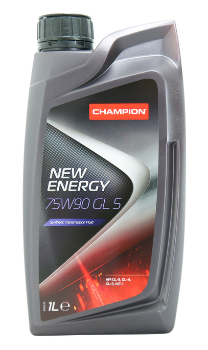 Olja New Energy 75W-90 GL5, 1 lit