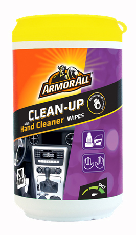 Allround wipes 20-p