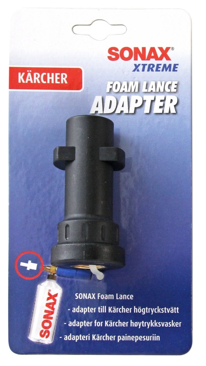 Adapter till Kärcher K-serie