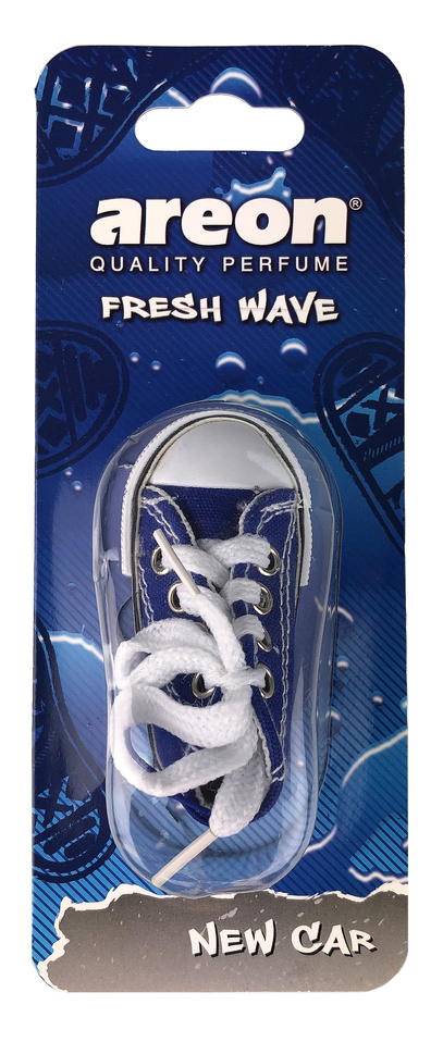 Doftare Fresh Wave New Car