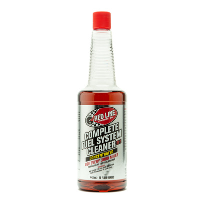 Bensintillsats Fuel Sys.Clean 443 ml