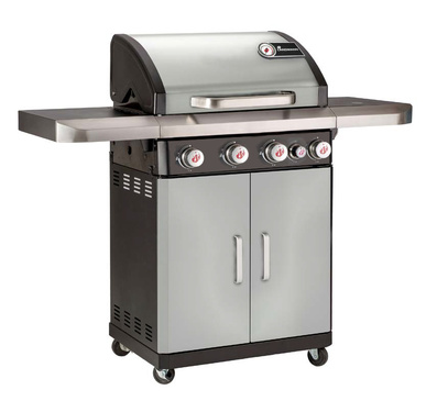 Grill Rexon select PTS 4.1 S/S