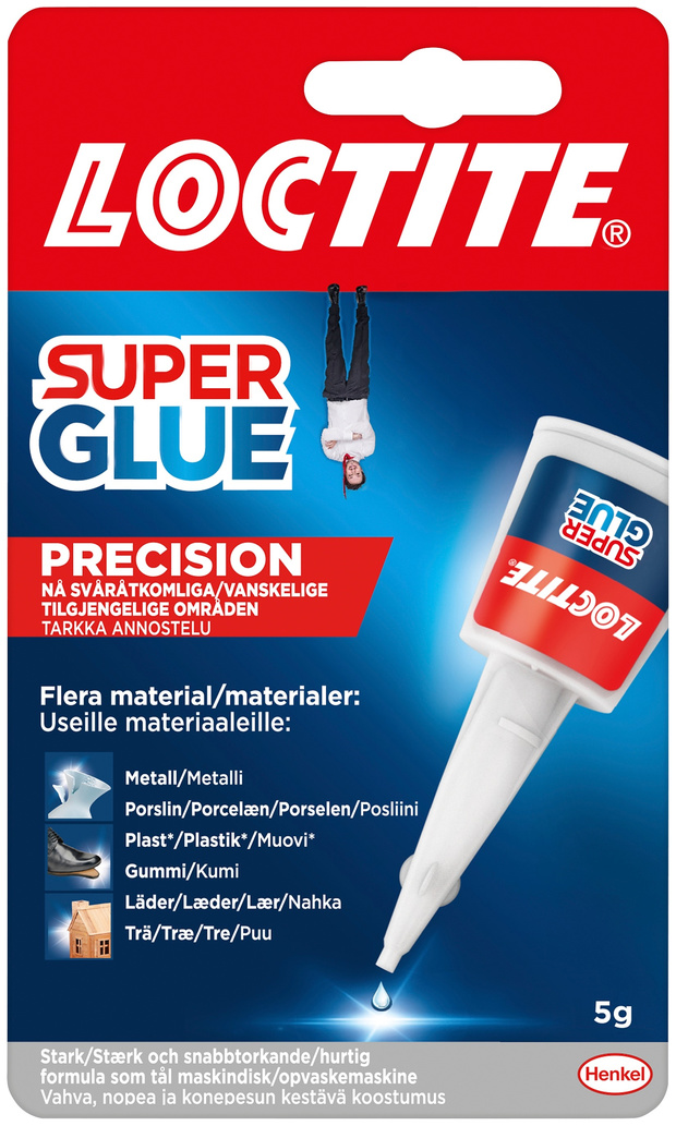 Lim Super Glue Precision